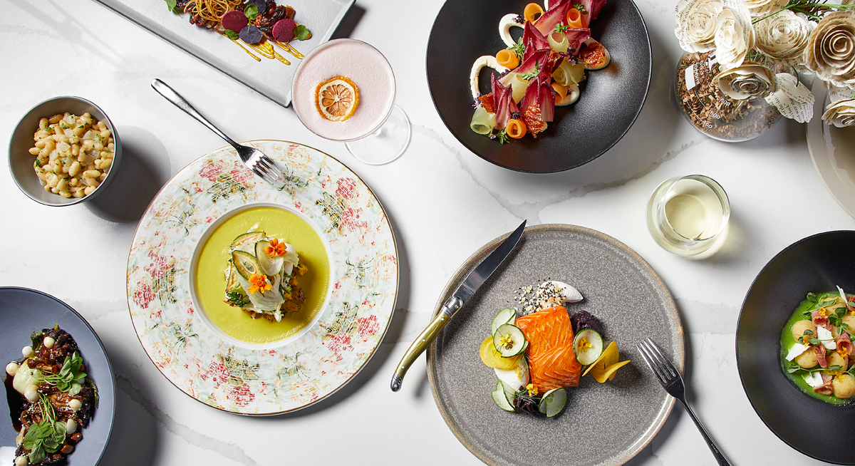 Top Chicago Dining Trends | The Albert Chicago