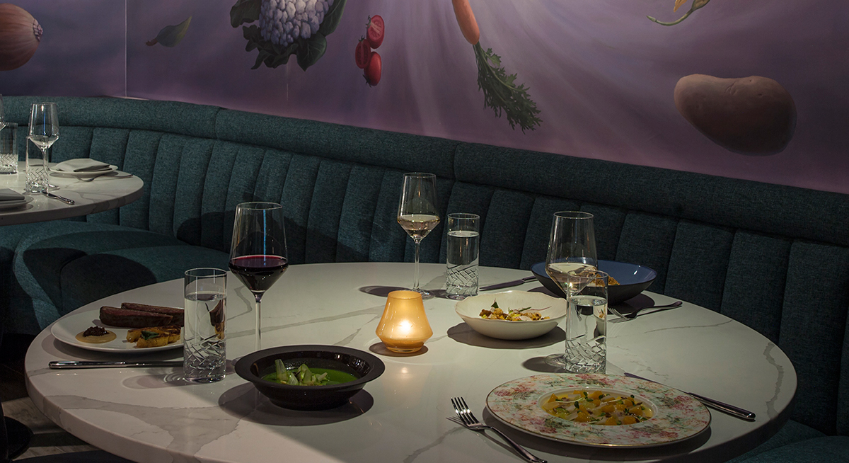 How to Boost Your Dining Experience in Chicago | the Albert in Chicago