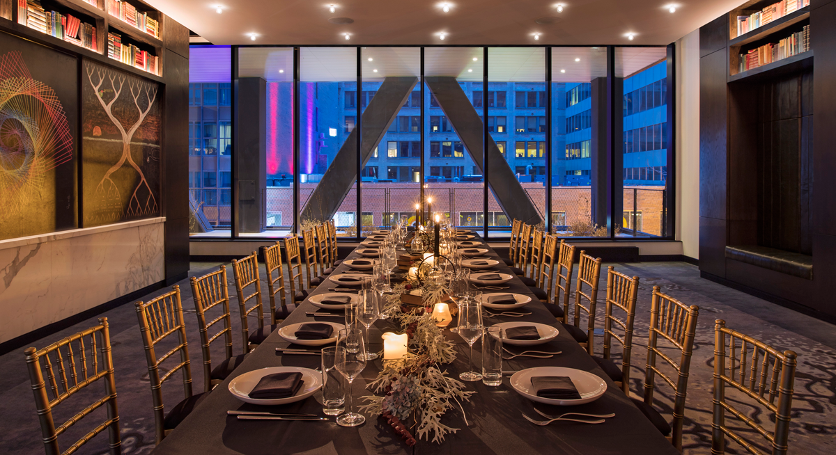 How To Decide Where To Host a Rehearsal Dinner in Chicago | the Albert Chicago