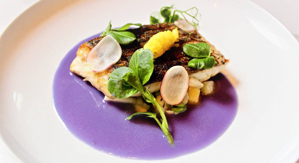 Local Spring Ingredients Chefs Choose In Chicago