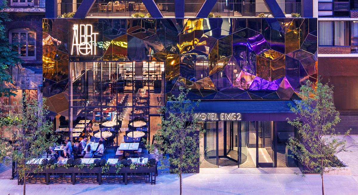 5 Great Restaurant Patios in Chicago