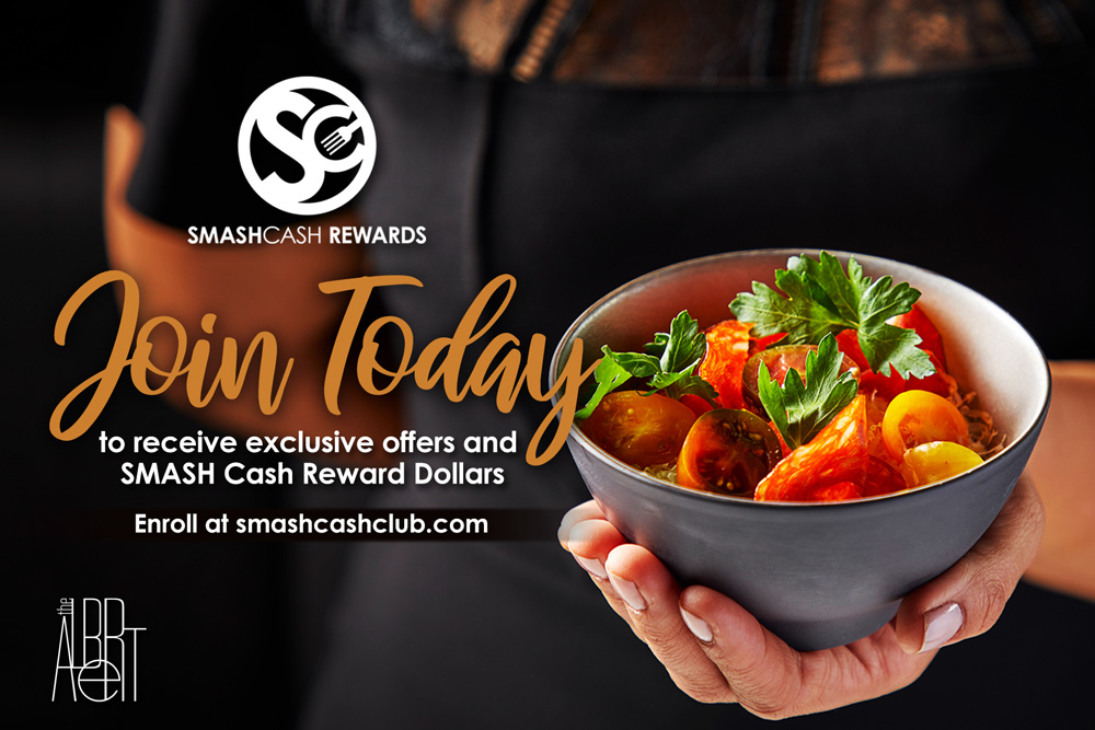 SMASH Cash Rewards