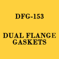 Dual-Flange-Gaskets