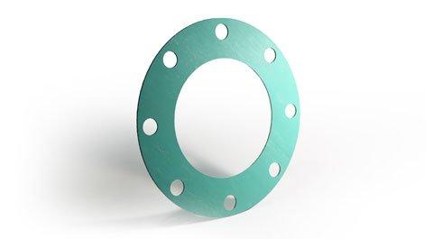 Ring Gasket Full Face 150-.125