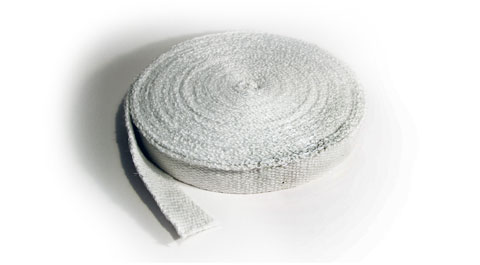TEX-MAX Ceramic Fiber Tape
