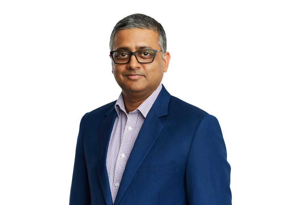 Anshum Sinha