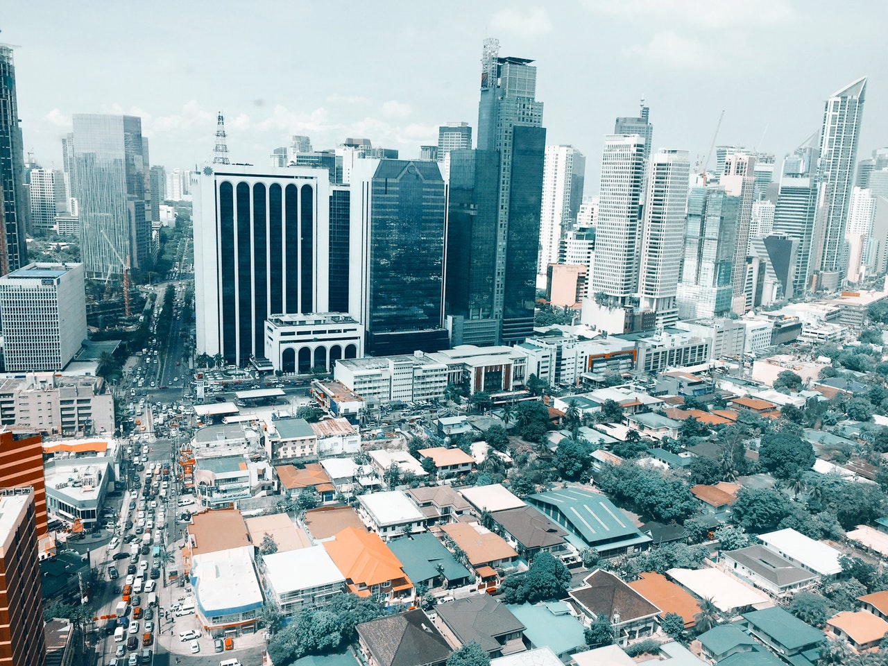 The Philippines Ranked #1 Best Country to Invest In