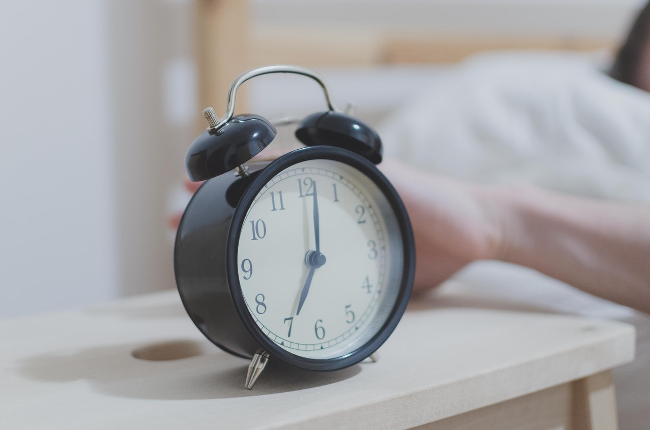Is Overtime a Symptom of a Bigger Problem?