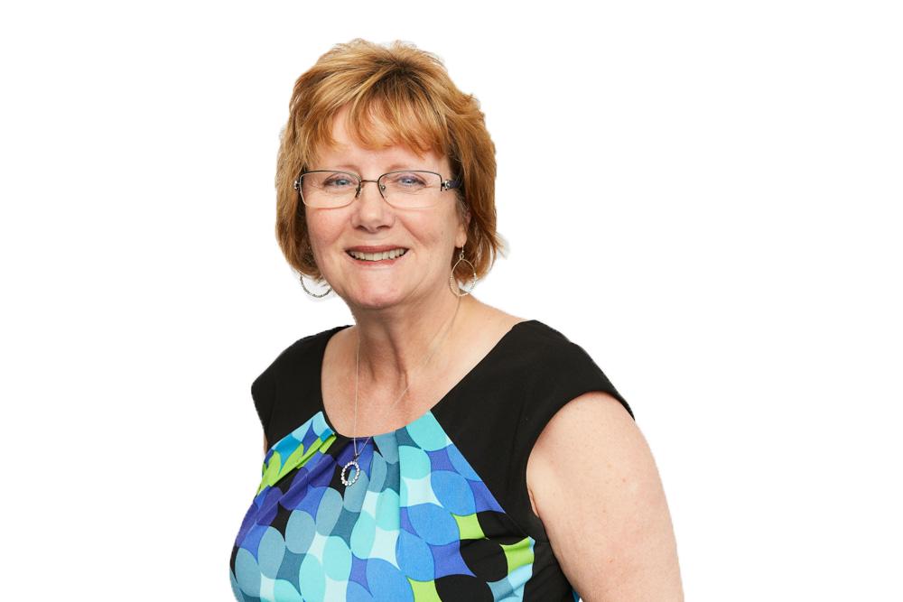 Marcia Headley, RN BSN CCM