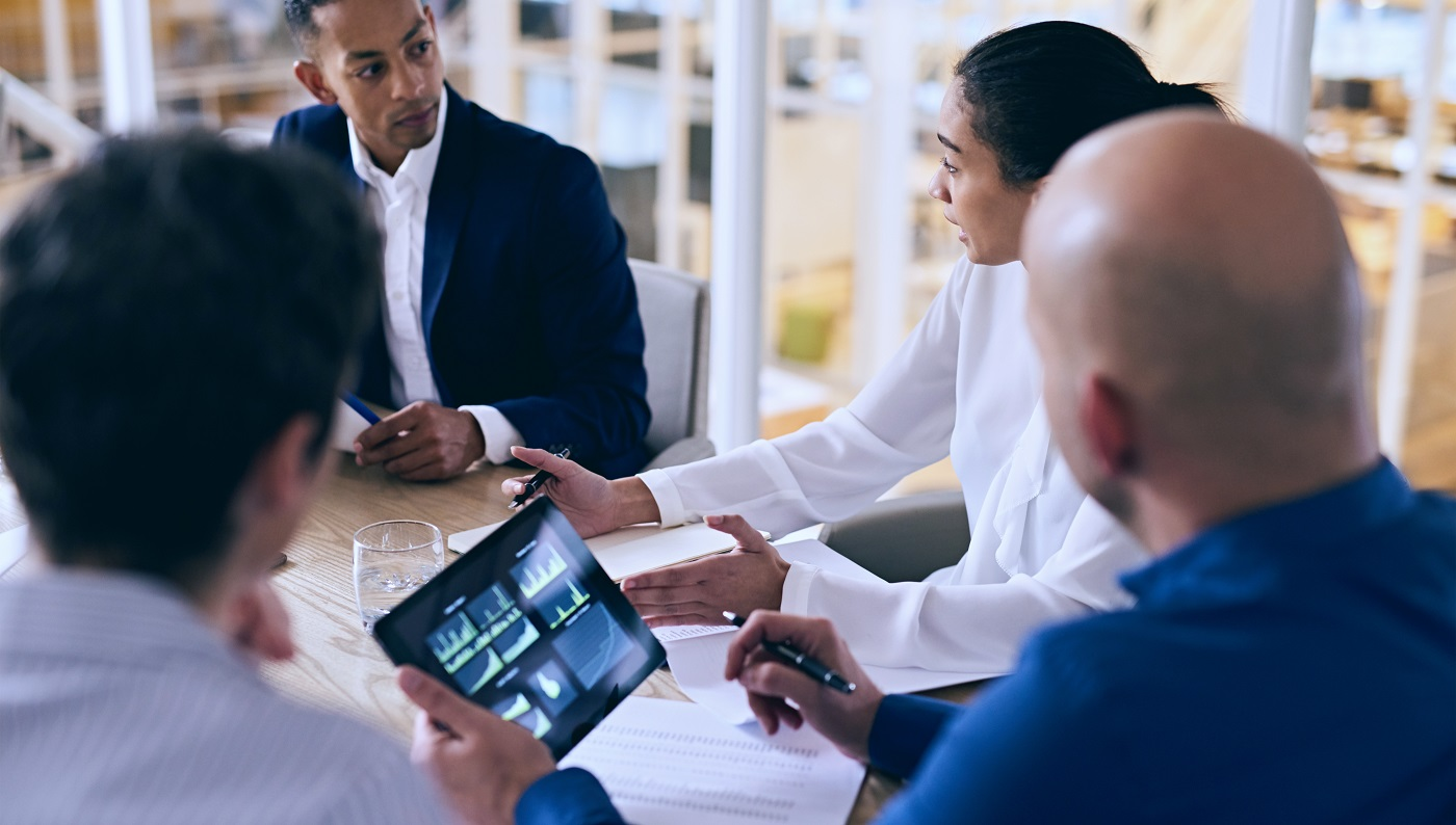 3 Ways to Find the Right Solutions Vendor for Partnership