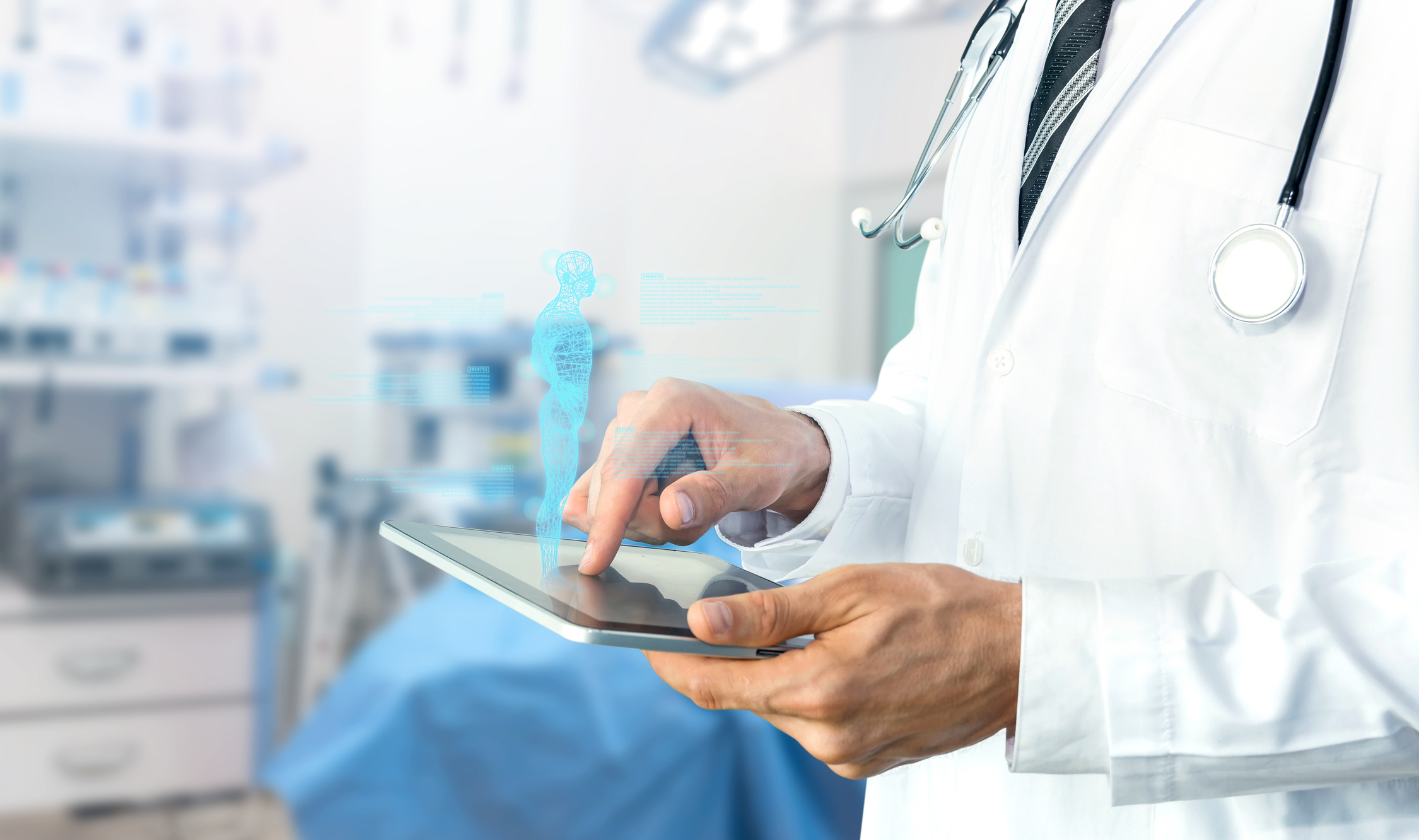 Where Do Humans Fit into the New Digital Workforce in Healthcare?