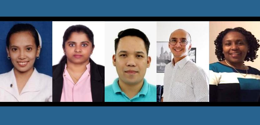 Shearwater Creates Inaugural Clinical Advisory Board with International Nurses