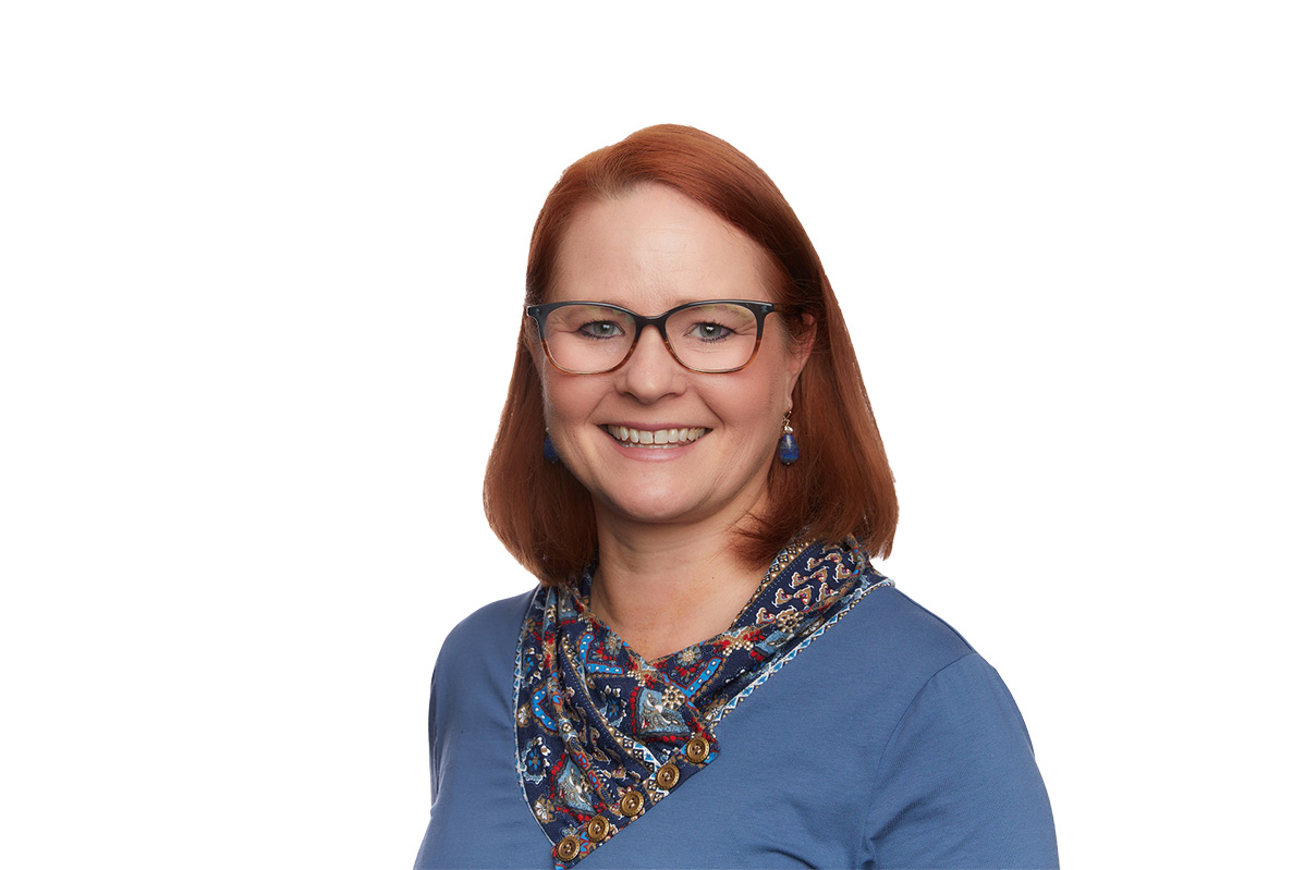 Jenny Altman, BSN, RN
