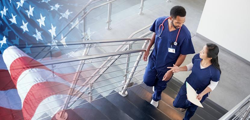 8 U.S. Nursing Myths Explained