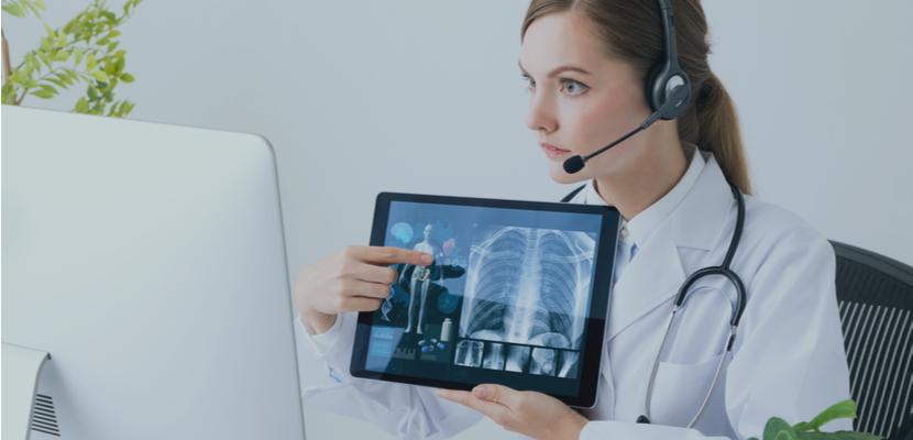 5 Ways Remote Monitoring Improves Healthcare