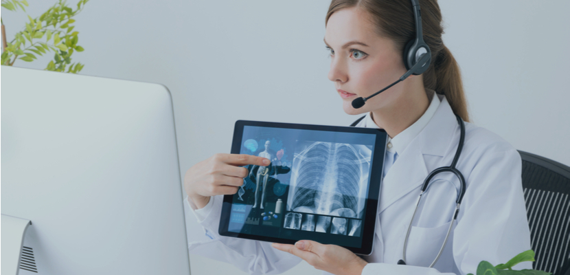 5 Ways Remote Monitoring Improves Healthcare