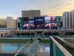 Circa Las Vegas, Vegas, Casino, pool, bar, sports book, stadium swim