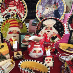 Christmas Miscellaneous Pottery Items