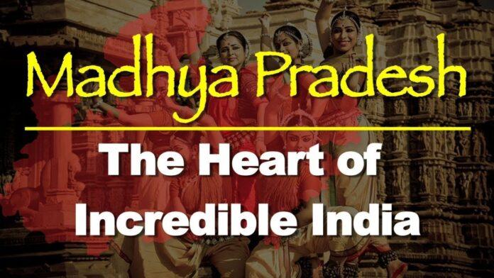 Sushil Rawal Madhya Pradesh Travel
