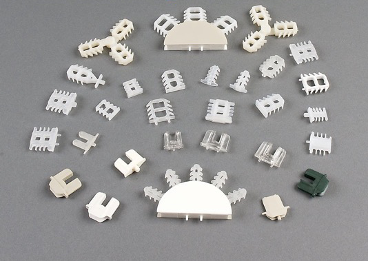 muntin clips