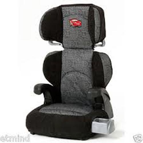 Booster seat with back rest for rent