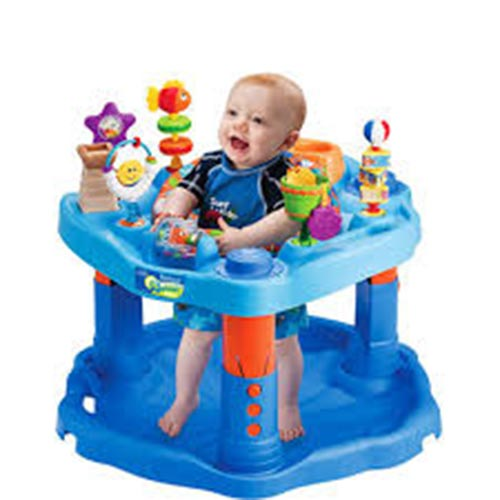Exersaucer for rent
