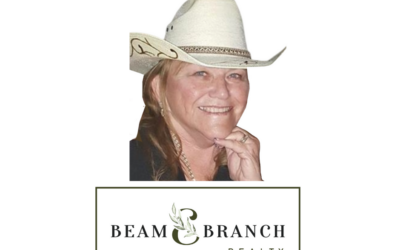 Beam & Branch Realty ~ Farm & Ranch