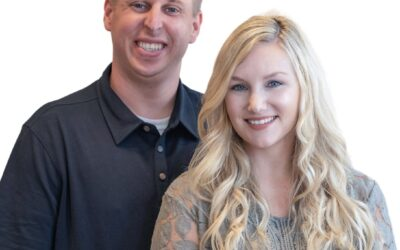 Beam & Branch Realty Welcomes Harley & Seth Hilburn