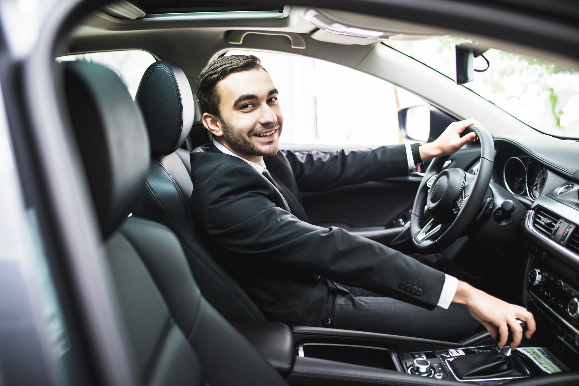 OIG Insurance Uber Insurance Ridesharing Insurance Lyft Insurance Driving for Hire
