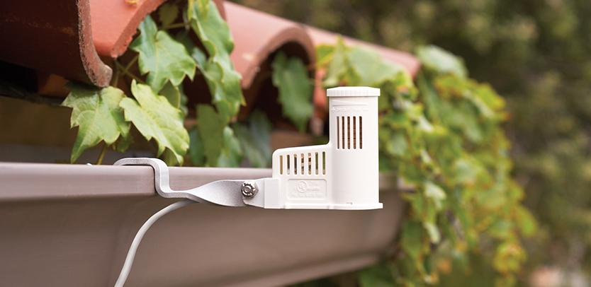 Hunter Wireless Rain Sensor BlueSkyRain.com