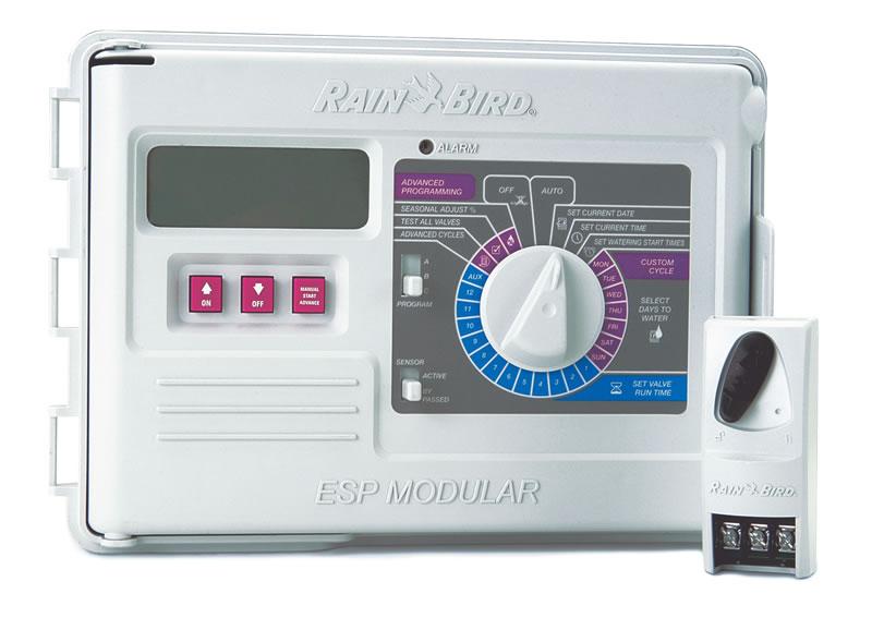 Rain Bird ESP Controller Sprinkler Controller Repair BlueSkyRain.com
