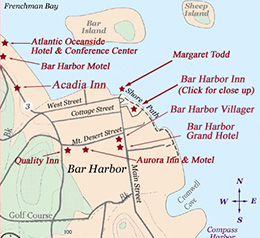Directions | Bar Harbor Hotels Downtown | Bar Harbor Grand on east coast maine map, maine county map, bath maine map, kennebunkport maine map, ogunquit maine map, maine hotel map, newagen maine map, brunswick maine map, state of maine map, booth bay maine map, bangor maine map, castine maine map, portland maine map, national harbor map, blue hill maine map, southwest harbor maine map, airports in maine map, mount desert island maine map, acadia national park maine map, bucksport maine map,