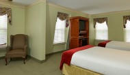 Bar Harbor Grand Hotel two bedroom units