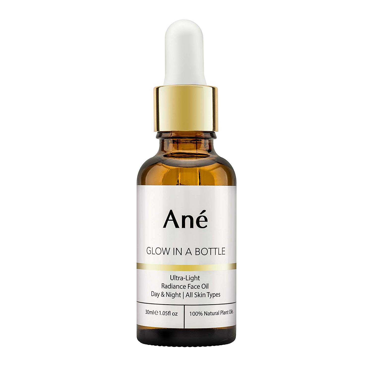Ané Glow in a Bottle Anti-Aging Facial Oil