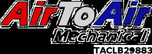 AirToAir Mechanical     lic#29983