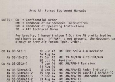 Top Secret! Collecting Military Radios Pt. 1