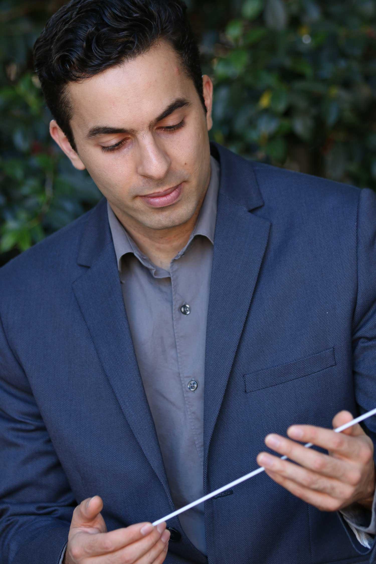 Farkhad Khudyev