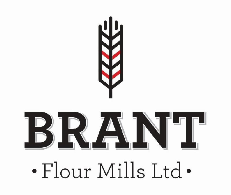 New Sponsor Brant Flour Mills Announced for 2019