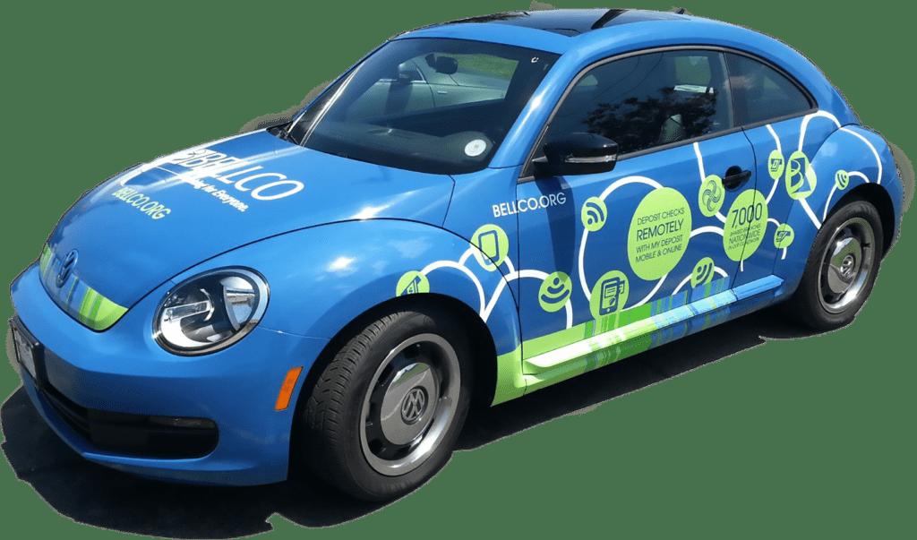 Vehicle Wraps Denver