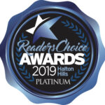 Readers Choice Awards 2019 Halton Hills