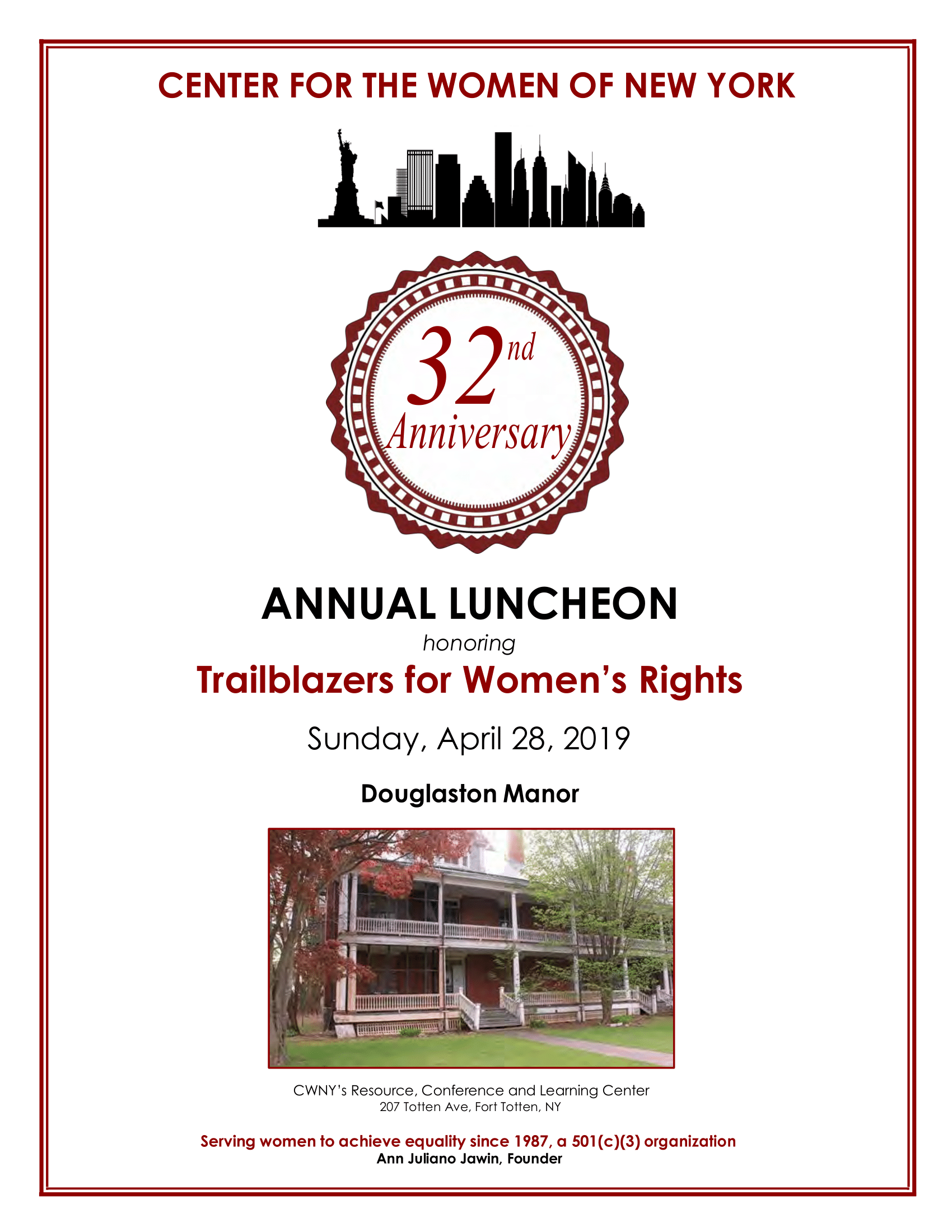 CWNY-Luncheon-Journal-2019-p01