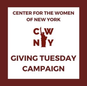 Giving Tuesday fundraising image