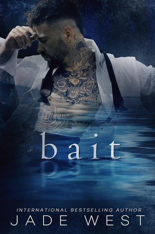 Racy Reader - Bait by Jade West