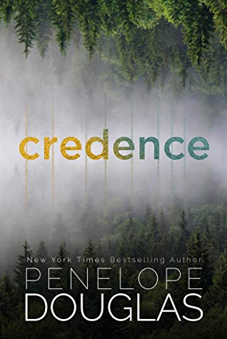 Credence Book Cover