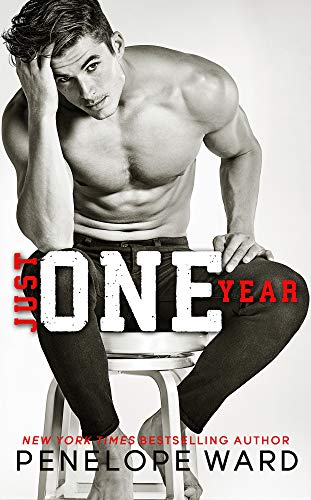 Racy Reader - Just One Year