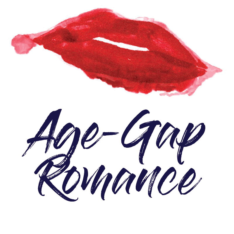 Racy Reader - Age Gap Romances