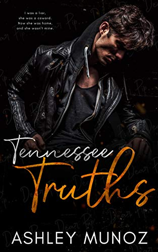 Tennessee Truths Book Cover