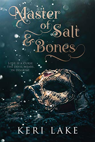 Master of Salt and Bones Book Cover