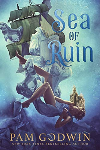 Sea of Ruin Book Cover