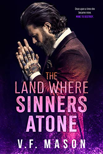 The Land Where Sinners Atone Book Cover